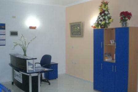 Linkturs Egypt Office